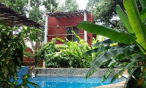 Hotel casa axis mundi yucatan1