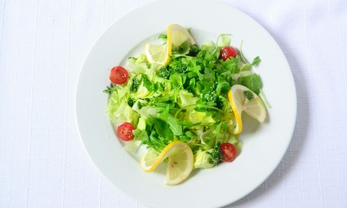 Salad 587669 1920